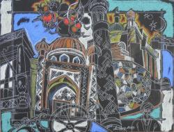 Самаркандские мечети