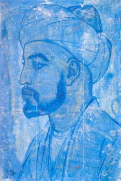 Портрет Улугбека