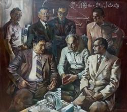 Узбекские физики